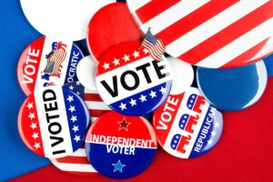 Securing your vote on Super Tuesday
